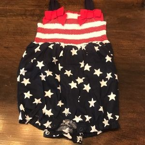 Gymboree 6-12 month outfit